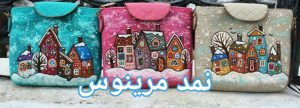 خرید صنایع دستی نمدی مرینوس