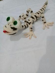 خرید انواع عروسک های بافتنی کوچک ریزه میزه